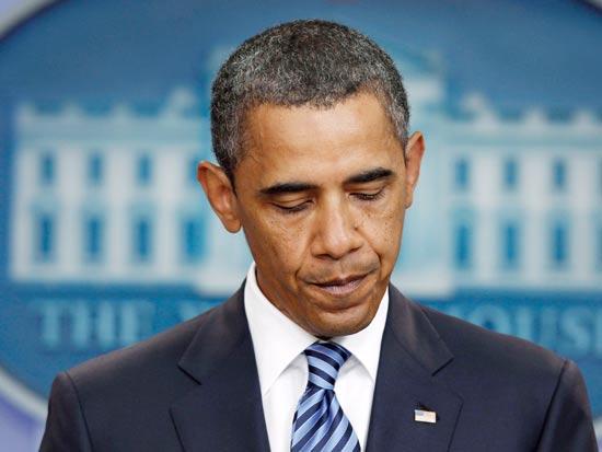 ברק אובמה / צלם: רויטרס